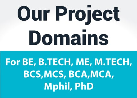 Project Domains