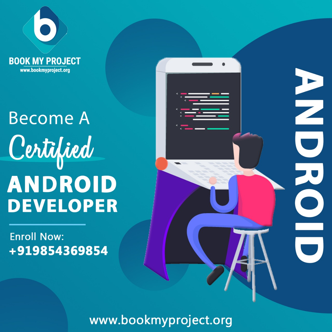 android developer certification